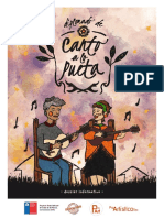 Dossier_canto a Lo Pueta