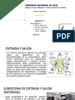 Expo Sistemas Operativos EXPO COMPLETA