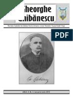 Costin CLIT, Începuturile Partidului Național Liberal În Huși