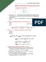 Ejercicios resuelto Calculo - Limites - (2).pdf