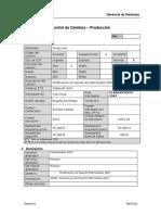 CCP - Modificación en Reporte de Matriculados IDAT