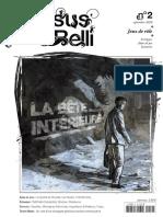 Casus Belli vol. 3 n° 2