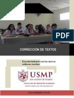 Unidad II_Semana 15Corrección de Textos