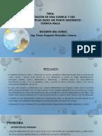 Hidrología_cuenca mala_ subcuenca