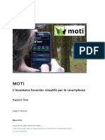 Manual Moti en Frances