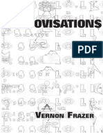 IMPROVISATIONS by Vernon Frazer