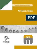 Aula 11 - As ligações iônicas.pdf