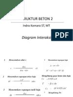 3. Diagram Interaksi