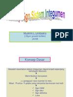 (01)Askep Sistem Integumen