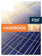 High Penetration Pv Integration Handbook for Dist. Engrs