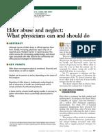 Cleveland Clinic Journal of Medicine 2002 Ahmad 801 8