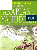 Ahmet Susa - Tarihte Araplar Ve Yahudiler
