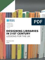 Designing Libraries