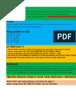 List Game Update 13 Desember 2015 Z_GAMES_PC