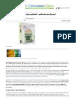 ¿Cuál es el valor nutricional del caldo de verduras_.pdf