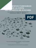 Ballester et al 2017 - La Vida en Comunidad de Los CRP Marinos Del Desierto de Atacama