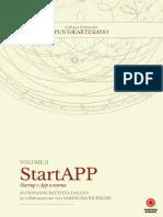 StartAPP. Startup e App a norma (di Giovanni B. Gallus)