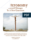 Deuteronomy Bible Study Guide