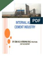 Cement Internal Audit Report.pdf