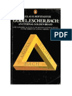 Godel,Escher,Bach