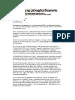 El Plan de La Elite - Reduccion de Poblacion Por Andreas Faber Kaiser