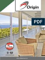 Origin Price List