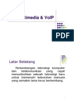 Modul 22-23 Multimedia&VoIP
