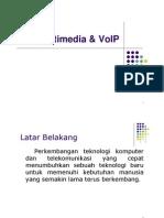 Modul 22-23 Multimedia&VoIP