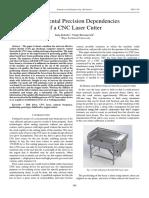Calcule Laser Cnc