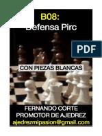 B08 Defensa Pirc con blancas.pdf