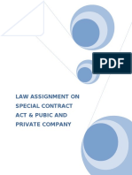 51689705 Special Contract Act