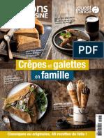 Bretons en Cuisine Hors-S Rie - N.10 2018