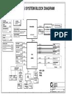 Dell Inspiron 1464 - 1564 - 1764 (Dis) Schematic, UM3 - UM6