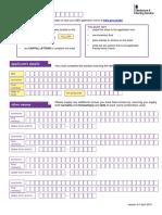Continuation Sheet v4