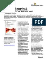 ISA2004SE DataSheet