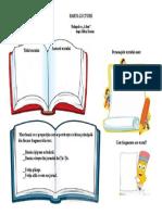Harta lecturii