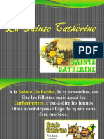 Catherinettes (1)