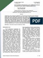 Evaluasi Sistem Manajemen Pengolahan Limbah Rumah Sakit (Study Kasus Pada RSUP Persahabatan_UG.pdf