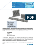 Alcoil MicroCondenser Product Brochure