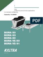 SB Bora-Condensers-Std Ver.1.2 En