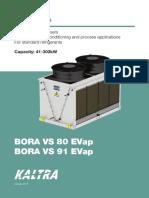SB Bora Condensers E VAP Ver.1.2 En