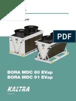 SB Bora Dry Coolers E VAP Ver.1.2 En