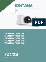 SB Tramontana Ver.1.0 En