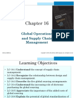 IIB - Slides - Global Operations and Supply Chain Management - Lesson 11.ppt
