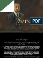 Sorolla - Visión de España (MG-