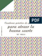 Cuaderno Practico Ejercicios Buena Suerte