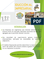 Introduccion Al Analisis Empresarial