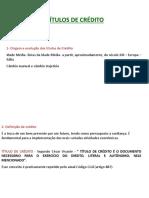 Empresarial II Titulos de Credito - Fadipa