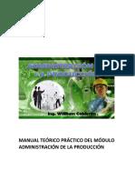 Manual Teórico Práctico Del Módulo Nuevo