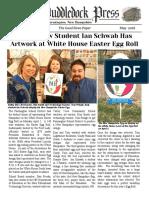 Puddledock Press May 2018